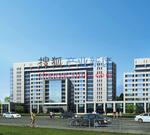 京滨工业园效果图