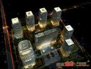 黄金时代广场规划图