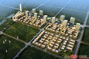 天津团结・国际企业港规划图