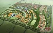 上海国际医学园区规划图