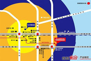 第九区交通图