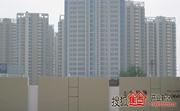 天津大都会天汇广场实景图