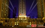 天津大都会天汇广场效果图