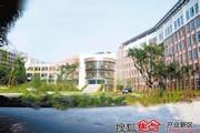 重庆井口工业园区实景图