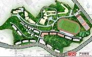 重庆井口工业园区规划图