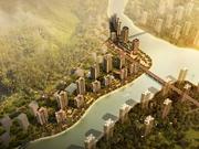 天仙湖黄金海岸