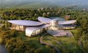 中铁国际生态城太阳谷