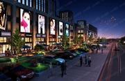 融冠·恋城商业项目