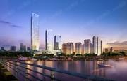 富力江湾新城