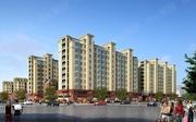 京河湾公寓