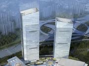鲁能国际中心