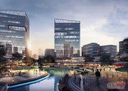 绿地江西金融产业园(绿地未来城)