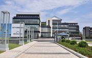 杭州恒生科技园:打造中国互联网企业成长基地