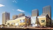 哈尔滨永泰城:首个第五代综合体即将亮相冰城