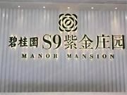 碧桂园S9紫金庄园