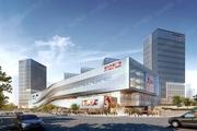 青岛城市传媒广场