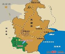 天津静海经济技术开发区