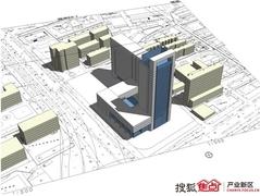 同济大学国家大学科技园