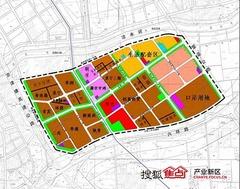 北京通州物流基地