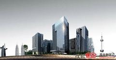 宝能科技园(中林科技产业园)