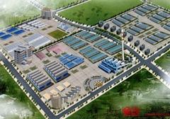 广西中国―东盟青年产业园