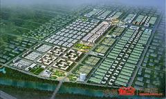 黄骅港国际石材城