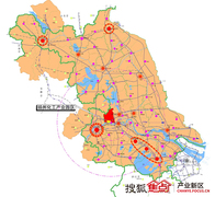 扬州市化学工业园区
