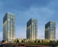 山东联荷(高新区)电子商务产业园
