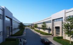 唐山高新国际企业港