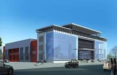 隆基泰和工业园