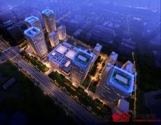 现代・光谷世贸中心