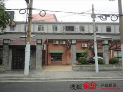 上海创邑・河创意园(中科创意库)