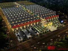 齐鲁七贤文化城