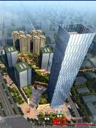 北京绿地中心