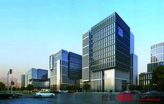 杭州电子商务产业园