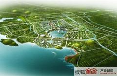 东湖高新科技创意城
