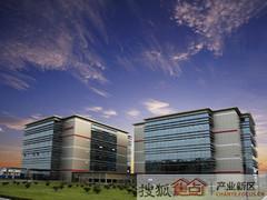 湖南省浏阳市生物医药园区