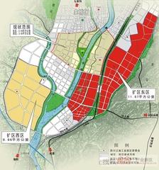 四川江油工业园区