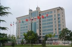 安徽肥西桃花工业园