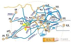 江门翠山湖科技产业园区