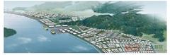 定海工业园区