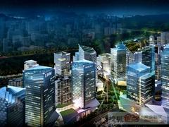 中国云教育产业园