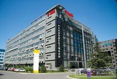 电子城·科技研发中心