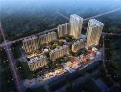 中国铁建尚城汇