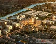 欧洲工业园C区(佛山张槎)