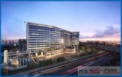 华南电源创新科技园