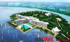天津天宇科技园
