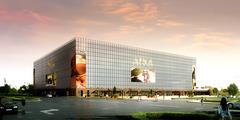 爱家国际商业中心
