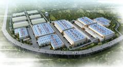 宇培苏州保税区物流园