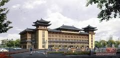 鑫茂・齐鲁科技城